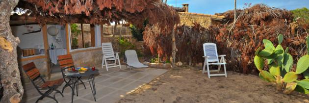 Alquiler casa rural Ca na cossi en Mallorca