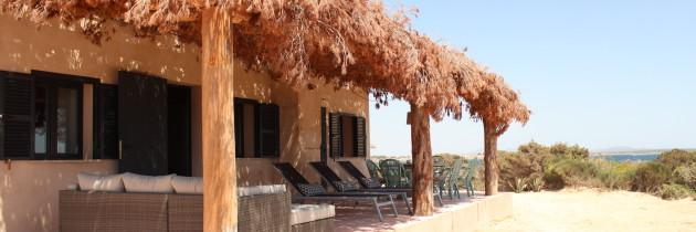 La casa rural s'Observatori en Mallorca