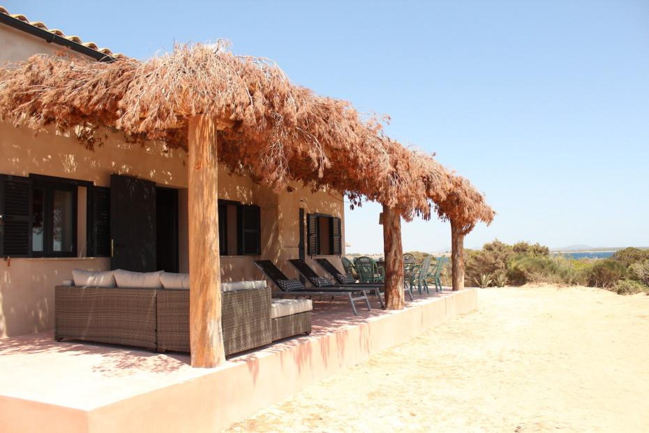 Casas mallorca casa de campo en palma de mallorca finca rstica con piscina en campos en - Casa rural palma de mallorca ...
