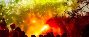 Fiesta de Sant Sebastián en Mallorca