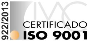 Certificado ISO Finca s'Estalella