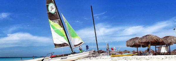 Empieza la temporada de playa en Mallorca