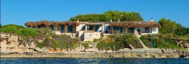 Casas para estancias relajantes en Mallorca
