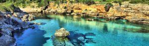 Viviendas con paisaje natural en Mallorca