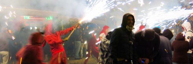 Fiestas de Sant Antoni y San Sebastián